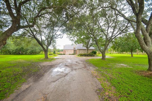 10511 Hidden Lake Lane, Richmond, TX 77406 (MLS #36814402) :: The SOLD by George Team
