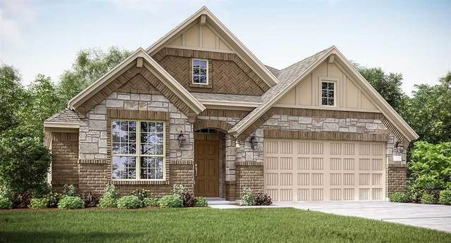 3048 Stonebriar Court, Conroe, TX 77301 (MLS #36814454) :: Giorgi Real Estate Group