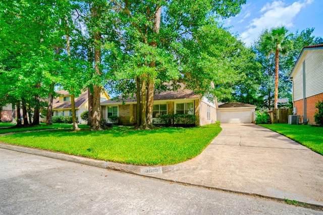 3610 Glenwood Springs Drive, Houston, TX 77345 (MLS #36815032) :: The Parodi Team at Realty Associates
