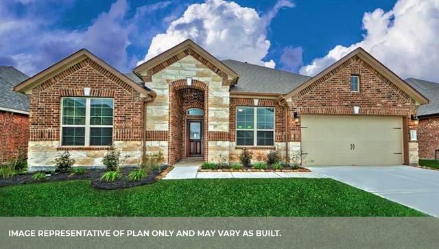 2572 Ravenna Court, Friendswood, TX 77546 (MLS #36815868) :: Texas Home Shop Realty