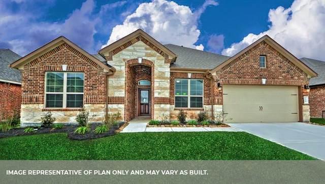 2572 Ravenna Court, Friendswood, TX 77546 (MLS #36815868) :: Christy Buck Team