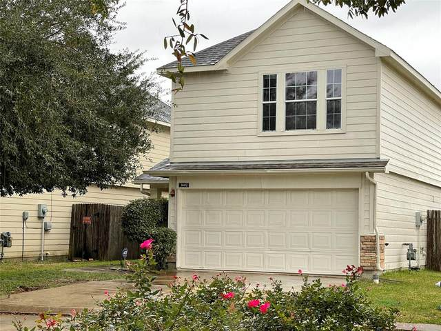 3602 Windmill Village Drive, Houston, TX 77082 (MLS #36815896) :: The Property Guys