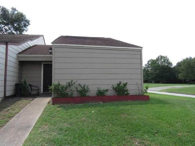 27 Townhouse Lane, Trinity, TX 75862 (MLS #36816185) :: Green Residential