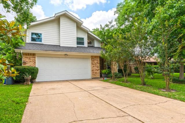 9710 Overmead Drive, Houston, TX 77065 (MLS #36816744) :: Texas Home Shop Realty