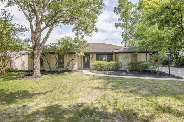 900 Northpine Drive, Conroe, TX 77301 (MLS #36821886) :: Texas Home Shop Realty