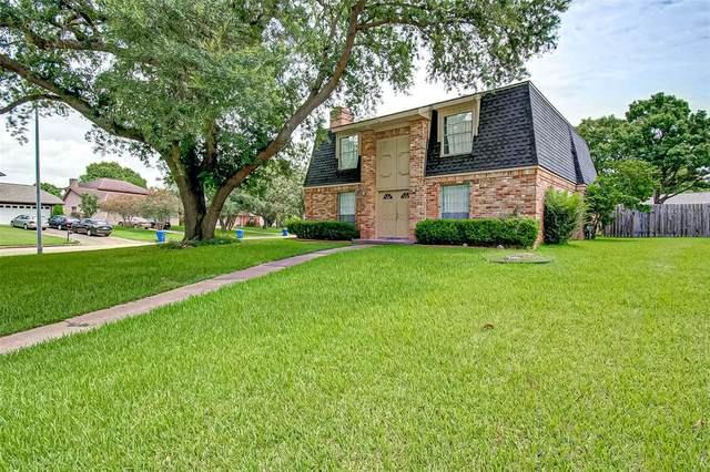 3603 Elms Court, Missouri City, TX 77459 (MLS #36824812) :: Green Residential
