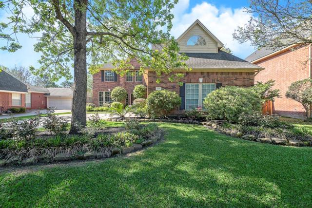 1730 Medway Drive, Spring, TX 77386 (MLS #36826382) :: The Home Branch