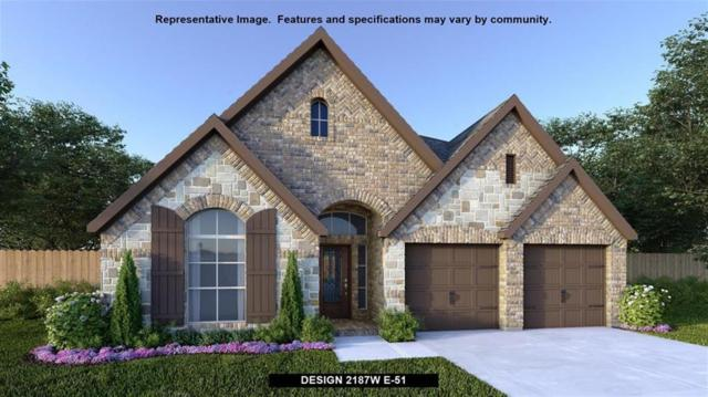 12031 Barazzieh Court, Richmond, TX 77406 (MLS #36827000) :: The SOLD by George Team