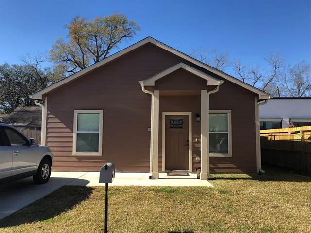 608 Main Street, Pasadena, TX 77506 (MLS #36828447) :: Christy Buck Team