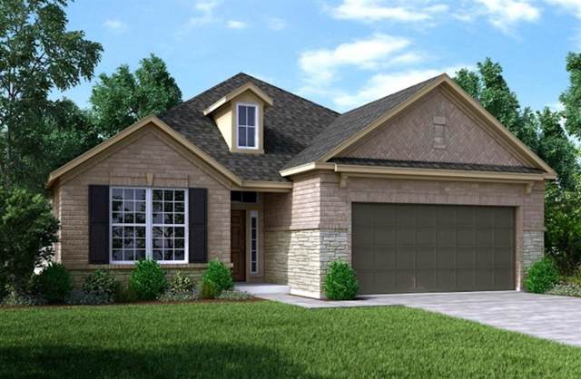 2034 Village Orchard Lane, Brookshire, TX 77423 (MLS #36828815) :: Phyllis Foster Real Estate