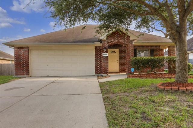 12935 Harvest Run Lane S, Houston, TX 77044 (MLS #36829471) :: Giorgi Real Estate Group