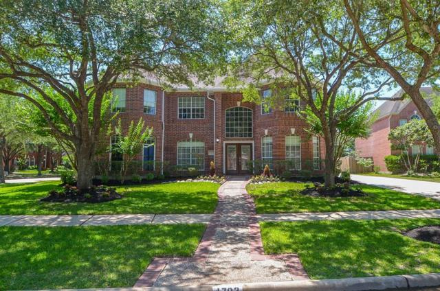 4703 Sunny Trail Court, Sugar Land, TX 77479 (MLS #36830518) :: The Heyl Group at Keller Williams