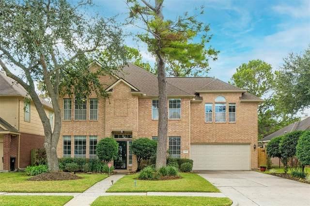 4119 Surreydon Drive, Houston, TX 77014 (MLS #36831351) :: The Freund Group