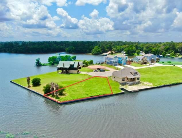 91 Cypress Bend, Huntsville, TX 77340 (MLS #36831728) :: My BCS Home Real Estate Group