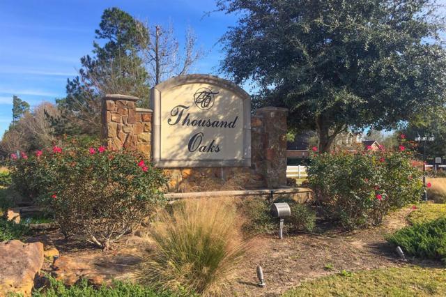 32818 Tall Oaks Way, Magnolia, TX 77354 (MLS #36832917) :: Montgomery Property Group