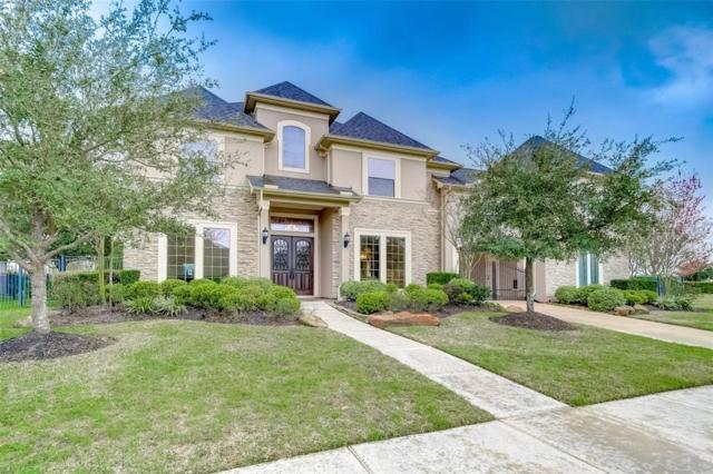 7719 Bulrush Canyon Trail, Katy, TX 77494 (MLS #36835204) :: Texas Home Shop Realty