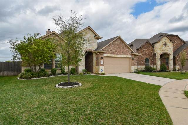 5627 Denham Ridge, Spring, TX 77389 (MLS #36838796) :: The Parodi Team at Realty Associates