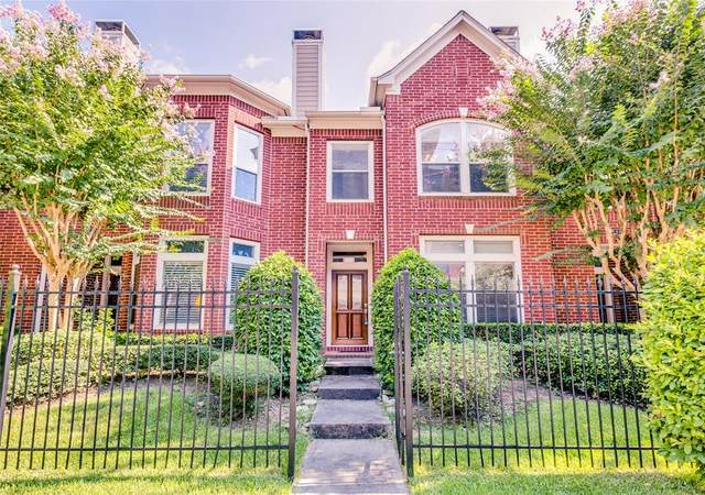 2909 W Dallas Street, Houston, TX 77019 (MLS #36839226) :: Green Residential