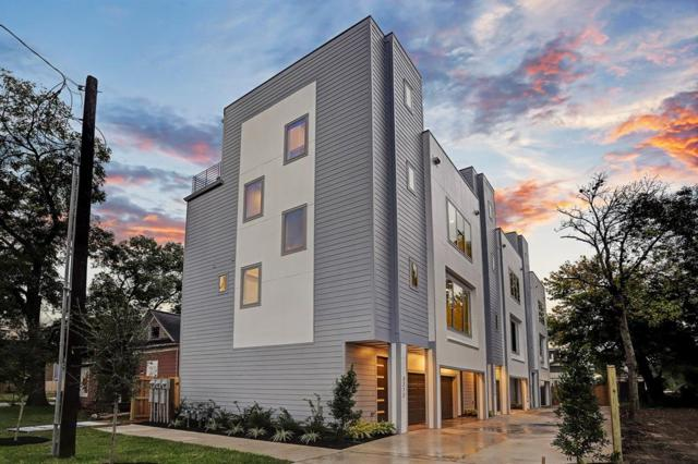 3212 Bastrop Street A, Houston, TX 77004 (MLS #36842987) :: The SOLD by George Team