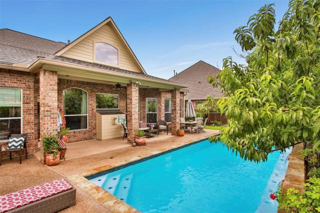 22722 Wixford Lane, Tomball, TX 77375 (MLS #36847323) :: Grayson-Patton Team