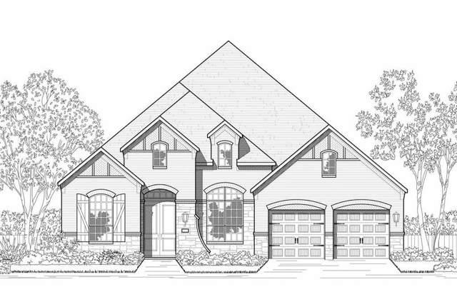 5119 Green Leaf Lane, Fulshear, TX 77441 (MLS #36851578) :: CORE Realty