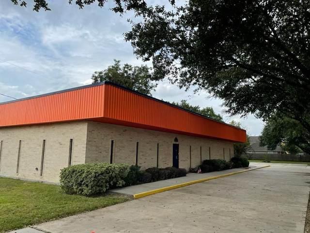 11727 Bauman Road, Houston, TX 77076 (MLS #36852871) :: Guevara Backman