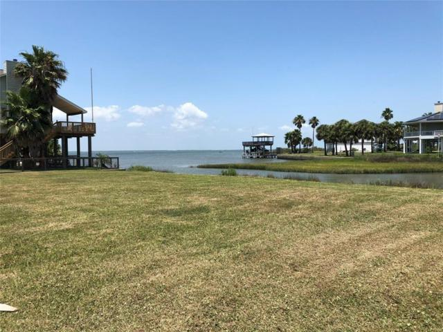 3738 Laguna Drive, Galveston, TX 77554 (MLS #36859659) :: Fairwater Westmont Real Estate
