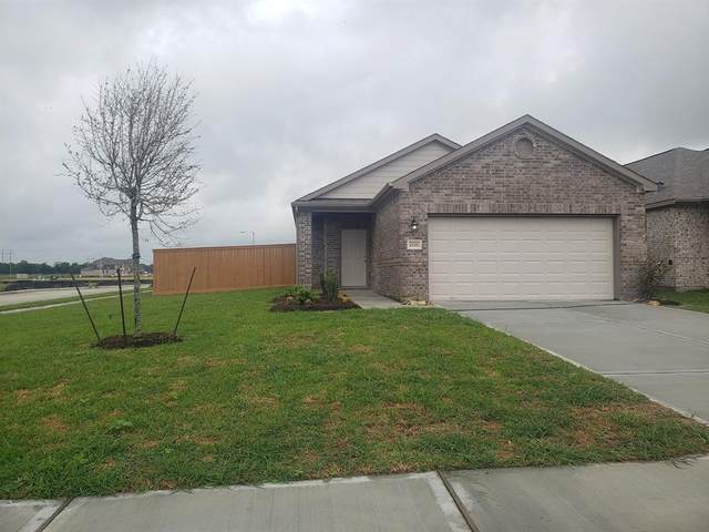 2121 Windy Grove Drive, Texas City, TX 77510 (MLS #36860807) :: The Queen Team