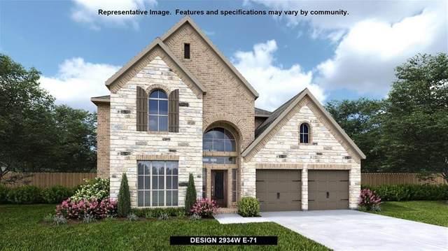 2327 Partridgeberry Lane, Katy, TX 77494 (MLS #36862451) :: The Sansone Group