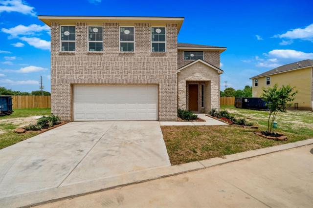 14622 Sanour Drive, Houston, TX 77084 (MLS #36862763) :: Texas Home Shop Realty