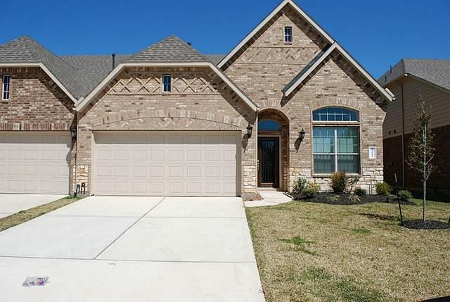 19634 Candlewood Oaks Lane, Spring, TX 77379 (MLS #36864836) :: Lerner Realty Solutions