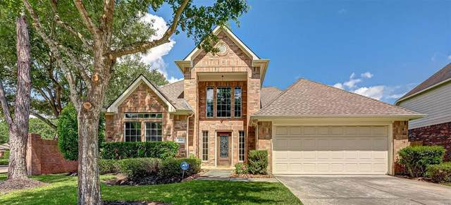 4618 Lawton Bend Lane, Katy, TX 77494 (MLS #36865349) :: Giorgi Real Estate Group