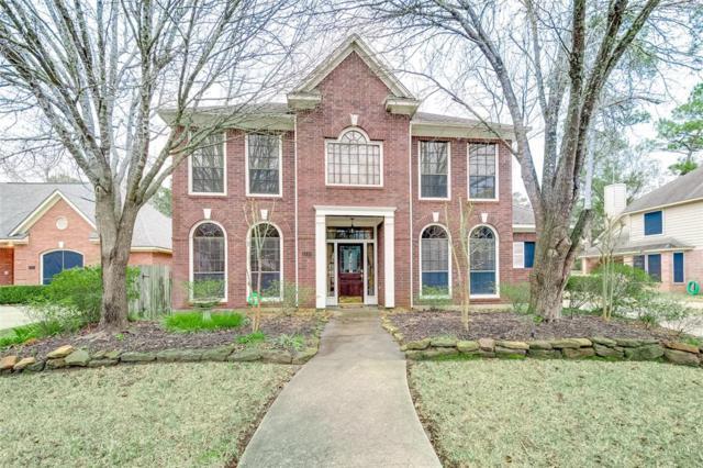 5310 Wild Blackberry Drive, Kingwood, TX 77345 (MLS #36868762) :: Green Residential