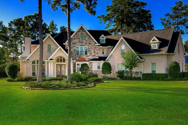 7811 Wooded Way Drive, Spring, TX 77389 (MLS #36869283) :: The SOLD by George Team