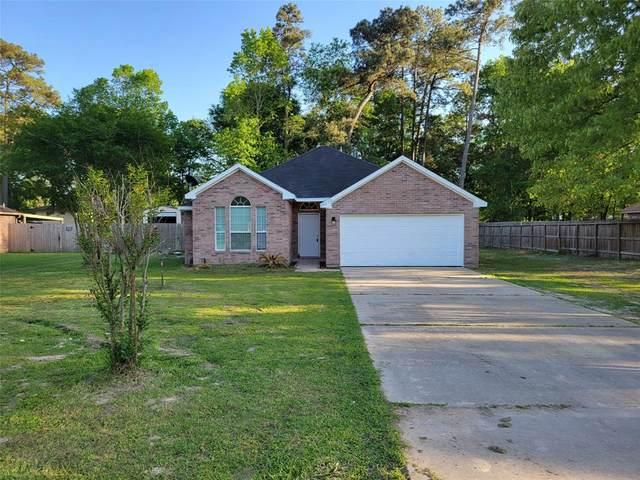 18570 Summer Hills Boulevard, Porter, TX 77365 (MLS #3687202) :: TEXdot Realtors, Inc.