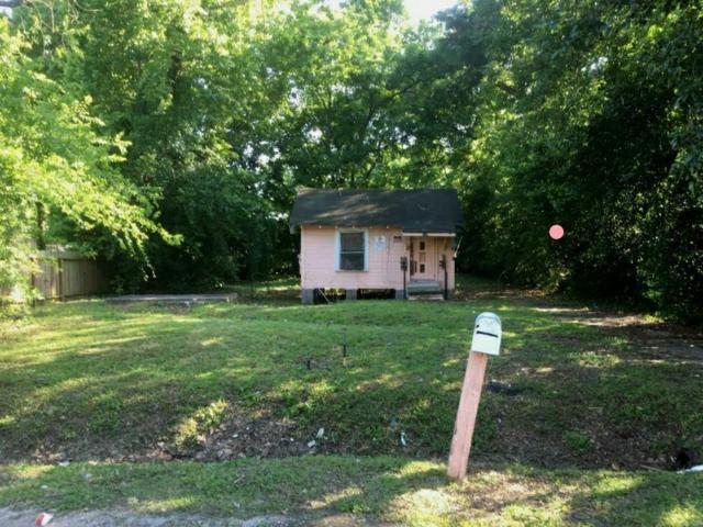 905 Fortune Street, Houston, TX 77088 (MLS #36872246) :: Texas Home Shop Realty