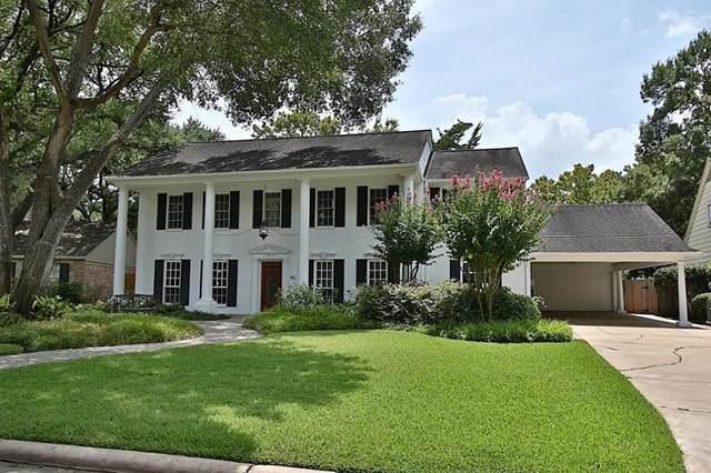 14807 River Forest Drive, Houston, TX 77079 (MLS #3687456) :: TEXdot Realtors, Inc.