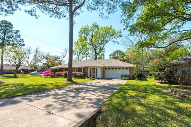 3103 Knoll Street, Houston, TX 77080 (MLS #36877893) :: Oscar Fine Properties