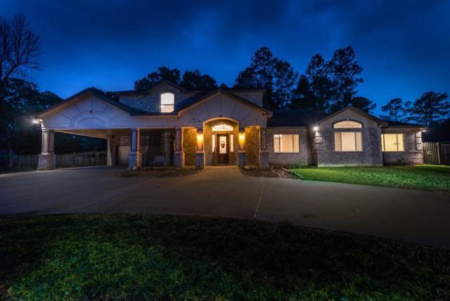 4106 Tee Tree Court, Spring, TX 77386 (MLS #36879034) :: Green Residential