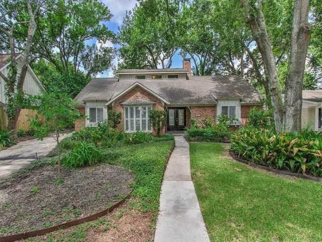 9710 Kit Street, Houston, TX 77096 (MLS #36879129) :: Texas Home Shop Realty