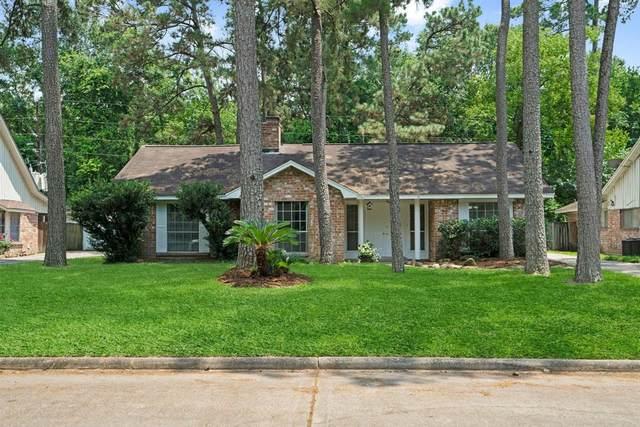 2318 Deer Valley Drive, Spring, TX 77373 (MLS #36881852) :: Lerner Realty Solutions