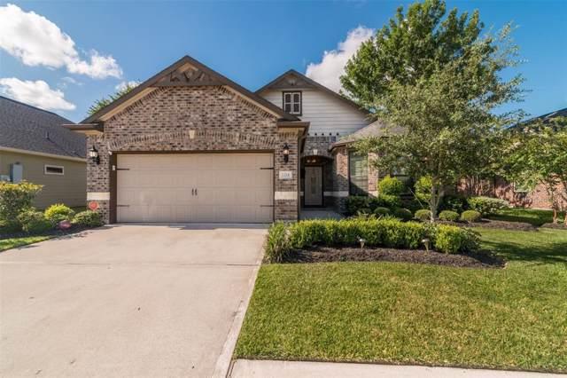 2214 Dove Haven Lane, League City, TX 77573 (MLS #36882700) :: Ellison Real Estate Team