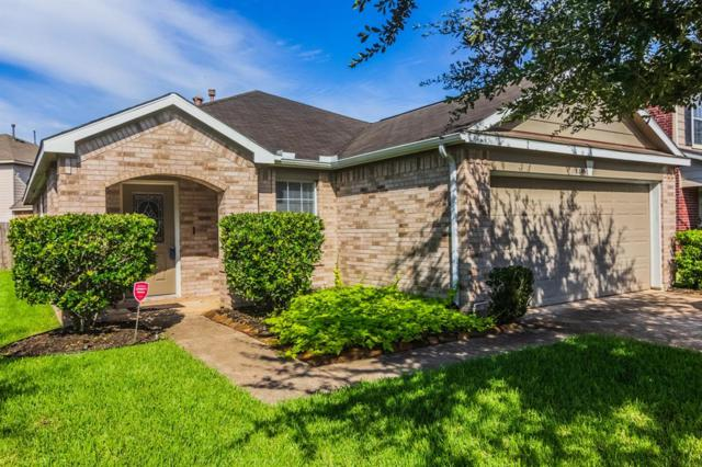 8306 Wainwright Way, Rosharon, TX 77583 (MLS #36884089) :: Fairwater Westmont Real Estate