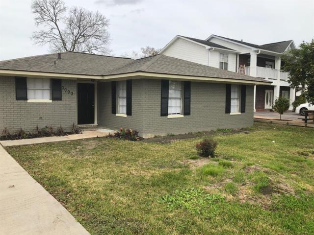 3003 25th Street, Dickinson, TX 77539 (MLS #3688475) :: Texas Home Shop Realty