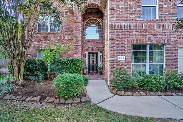 3003 Rustic Gardens Drive, Spring, TX 77386 (MLS #36887054) :: The Freund Group