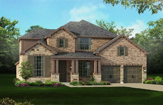 23510 Greenwood Springs Place, Katy, TX 77493 (MLS #36887680) :: The SOLD by George Team