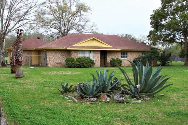 8903 Harvest Acres Drive, Manvel, TX 77578 (MLS #36889542) :: Texas Home Shop Realty