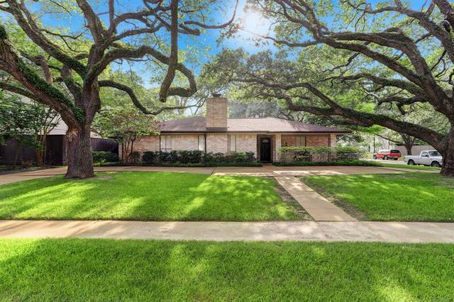 5502 Buffalo Speedway, West University Place, TX 77005 (#36890750) :: ORO Realty