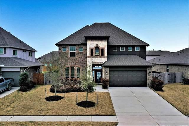 11835 Apple Harvest Lane, Cypress, TX 77433 (MLS #36890930) :: Area Pro Group Real Estate, LLC
