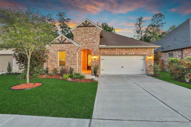 2013 Capriccio Drive, Spring, TX 77386 (MLS #36893919) :: Giorgi Real Estate Group